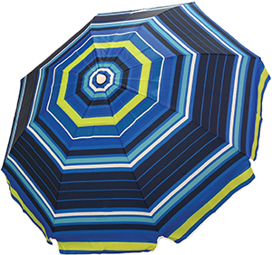 nautica umbrella 50+