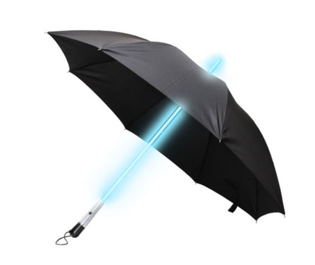 Led Umbrella Features: What Is An LED Umbrella?