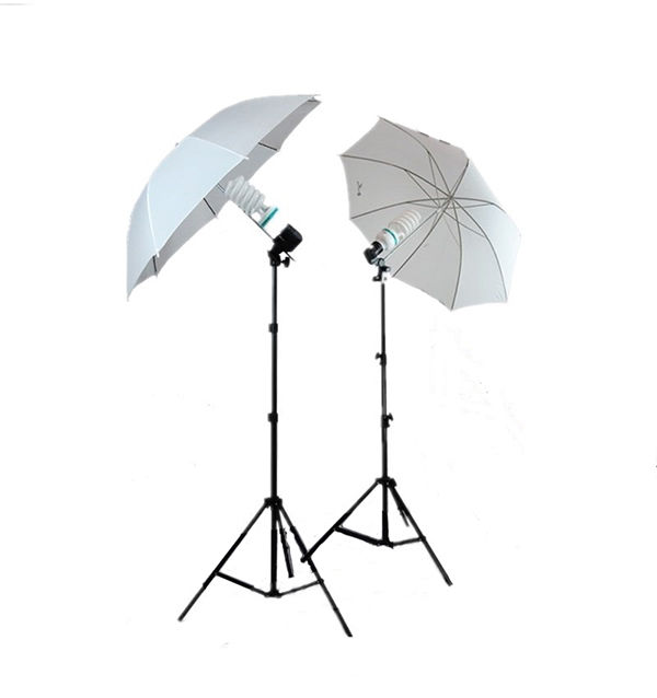 Limostudio Photography Photo Studio Lighting Kit Set