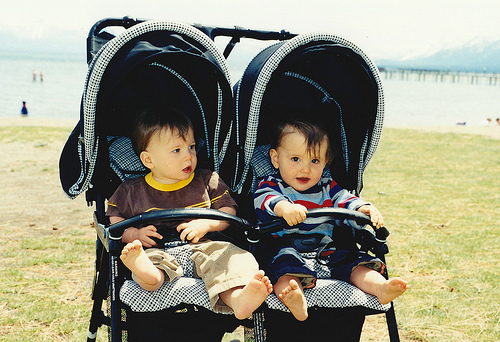 What to Consider Before Buying a Double stroller