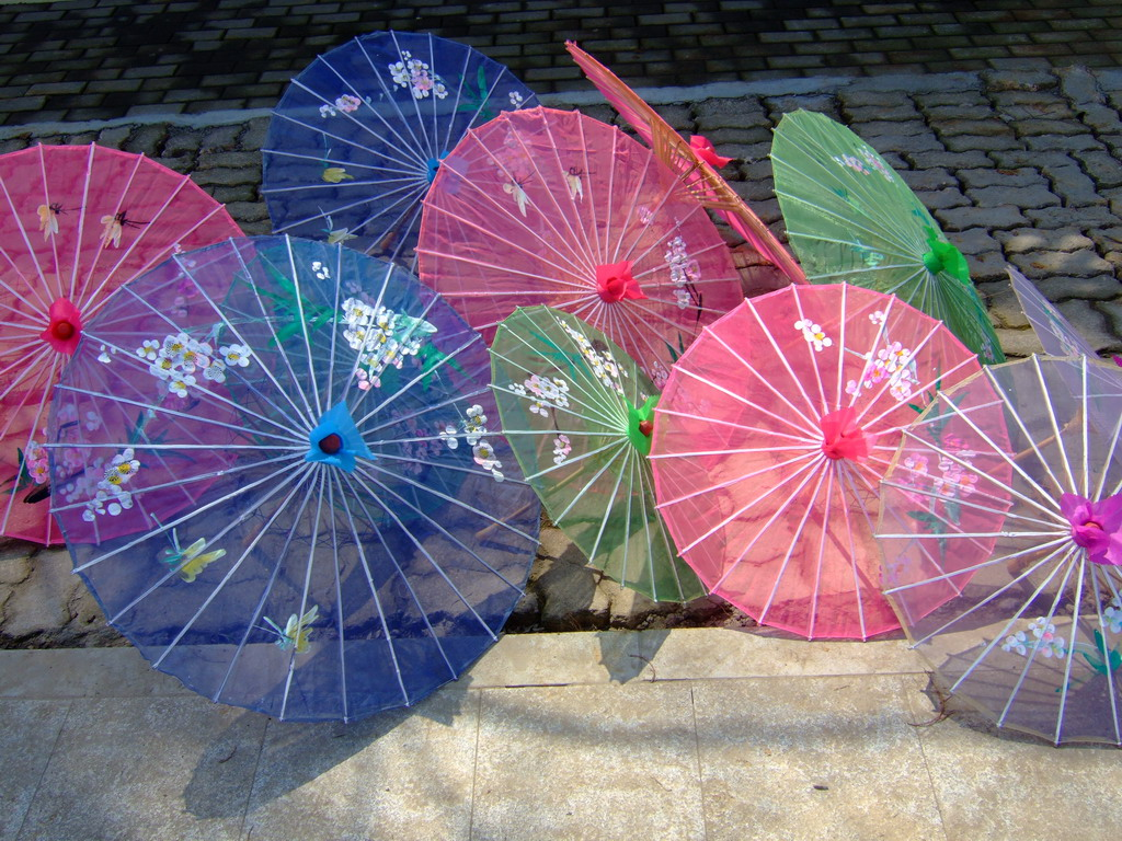 What Is A Parasol Umbrellify Net