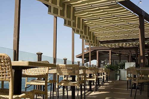 What Is A Patio Canopy?