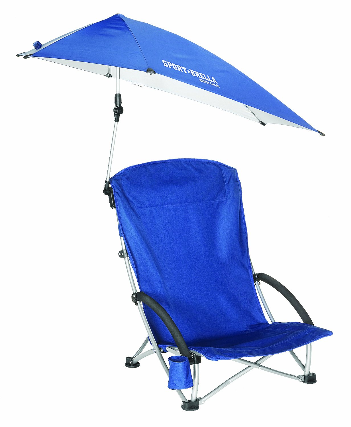 How To Select The Best Beach Chair And Umbrella Combo