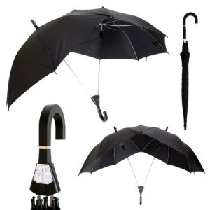 tandem double umbrella